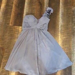 Bari Jay dress